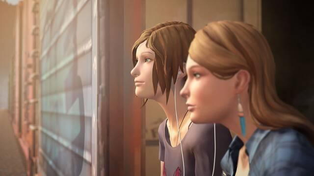 Ashley Burch no repetirá como la voz de Chloe en Life is Strange Before the Storm