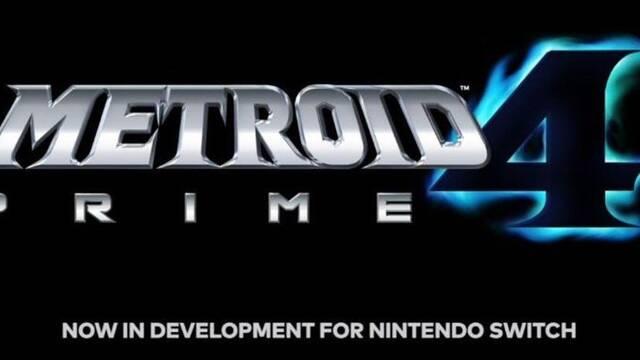 Confirmado el desarrollo de Metroid Prime 4; no lo desarrolla Retro Studios