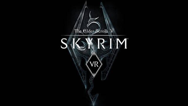 Skyrim tendrá versión para PlayStation VR