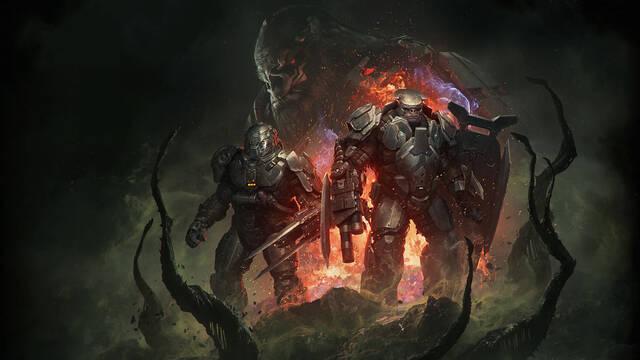 Awakening the Nightmare es la nueva expansión de Halo Wars 2