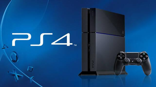 PS4 vende 60,4 millones en todo el mundo