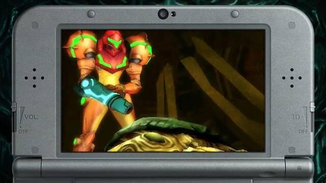 Nintendo: 'Vamos a seguir haciendo juegos para 3DS'