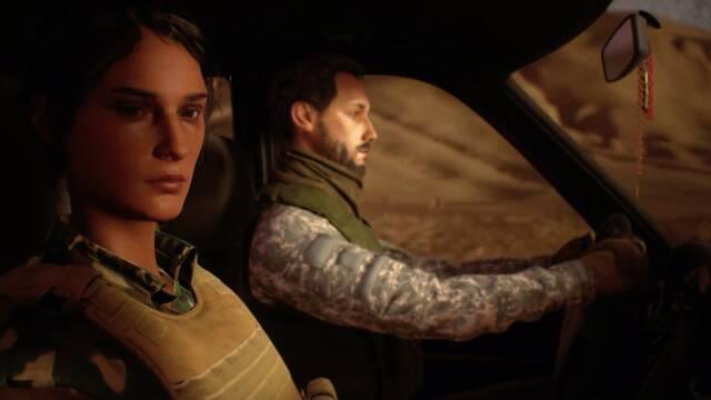 Insurgency: Sandstorm muestra su espectacular tráiler con motivo del E3