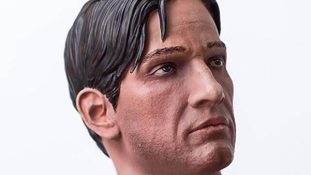 Así es la nueva figura del protagonista de Fallout 4