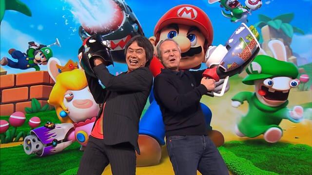 Ubisoft: 'Admiramos lo que hace Nintendo'