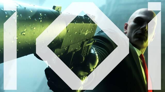 IO Interactive se queda con los derechos de Hitman