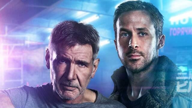 'Blade Runner 2049' contará con un videojuego para plataformas móviles