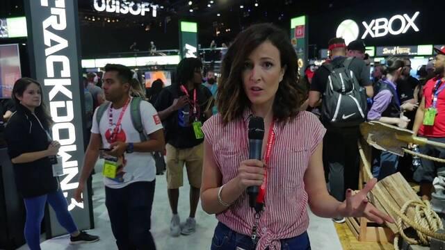 Vandal TV: Visitamos el stand de Microsoft en el E3 2017