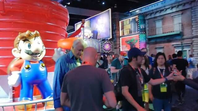 Vandal TV: Un paseo por el E3 2017