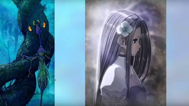 Primer adelanto del nuevo juego de Hironobu Sakaguchi, padre de Final Fantasy