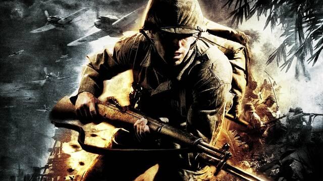 EA regala Medal of Honor: Pacific Assault para Origin