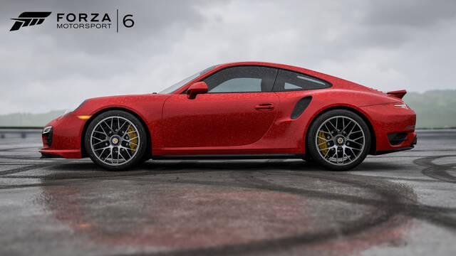 Xbox España anuncia el Torneo Forza Motorsport presentado por Porsche