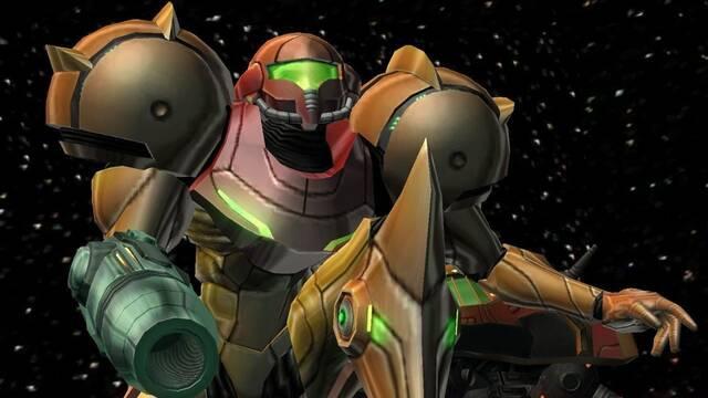 El productor de Metroid Prime 4 pudo desvelar detalles del juego en el pasado