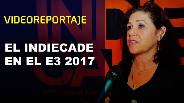 Vandal TV: El indiecade en el E3 2017