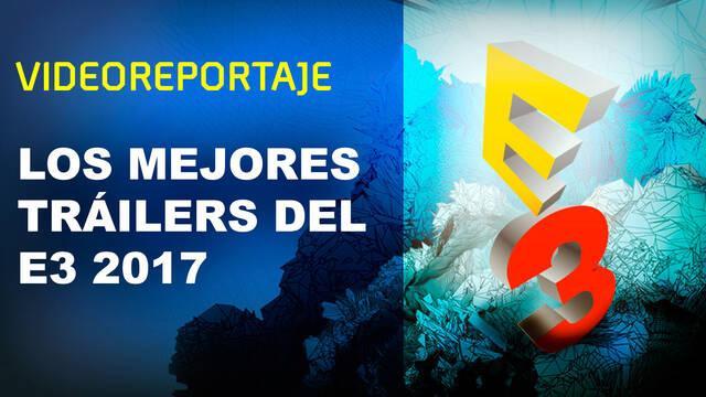 Vandal TV: Los mejores tráilers del E3 2017