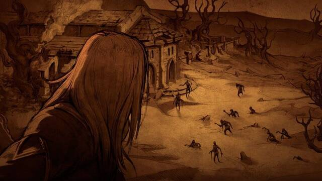 Blizzard presenta la introducción del Nigromante en Diablo III