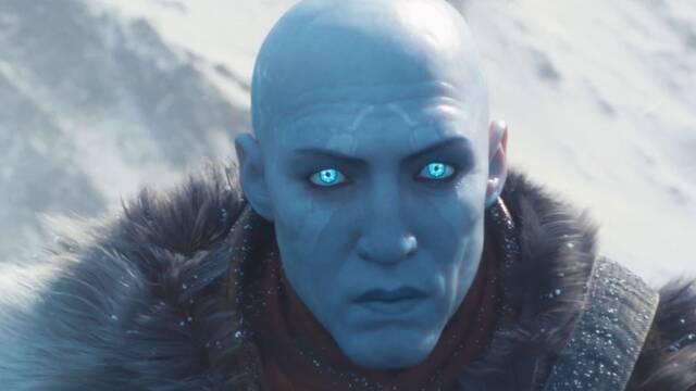 Destiny 2 nos presenta el tráiler cinematográfico centrado en Zavala
