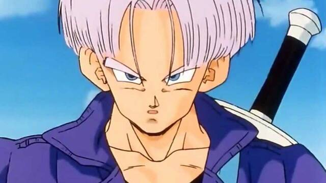 Trunks se suma a la plantilla de Dragon Ball FighterZ