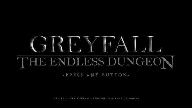 Greyfall potencia la personalización del personaje y los mapas y cambia el combate