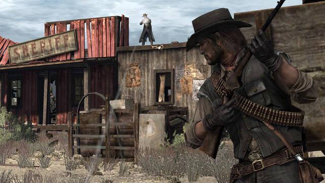 El guionista de Red Dead Redemption cree que todos los juegos de mundo abierto 'tendrán multijugador'