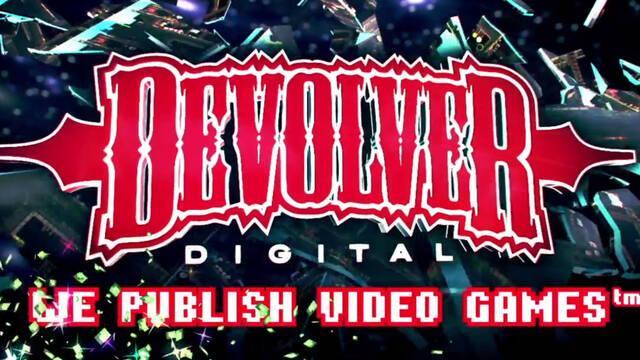 Devolver Digital detalla su conferencia del E3 2017