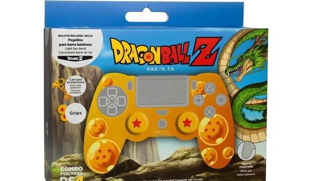 Blade presenta el merchandising dedicado a Dragon Ball