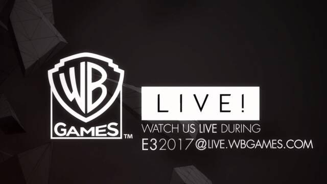 WB Games retransmitirá por primera vez el E3