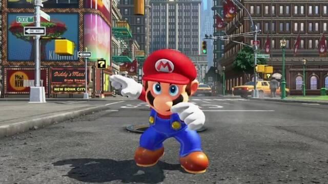 La presentación de Nintendo en el E3 2017 durará unos 30 minutos