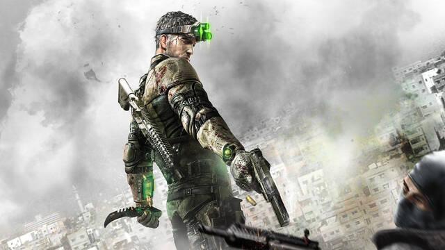 Splinter Cell podría tener un nuevo juego en desarrollo