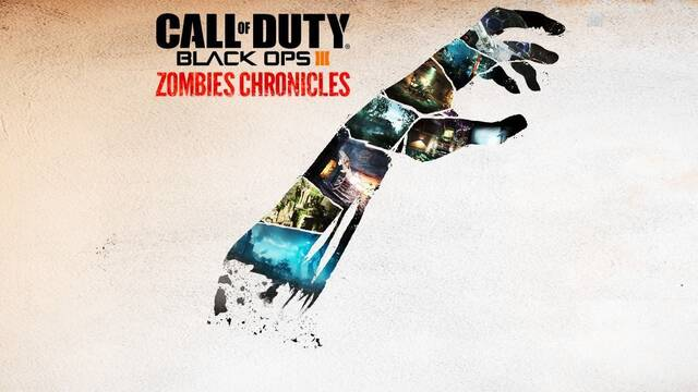 Call of Duty: Black Ops III Zombies Chronicles llegará el 15 de junio a PC y Xbox One