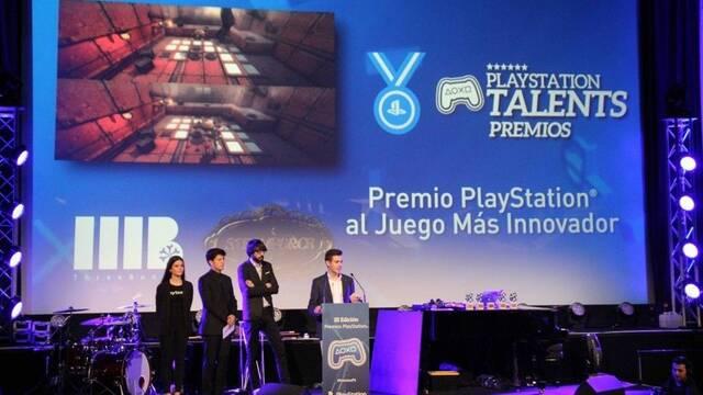 Los alumnos de ESNE buscan destacar en los Premios PlayStation