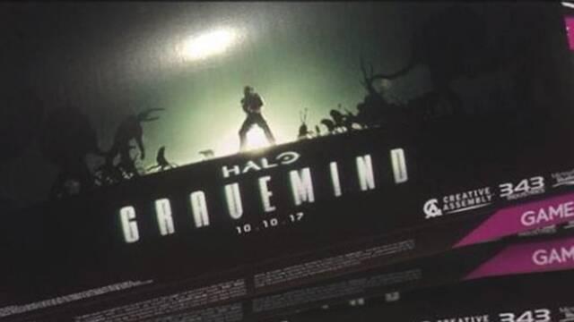 La filtración de Halo Gravemind 'es falsa'