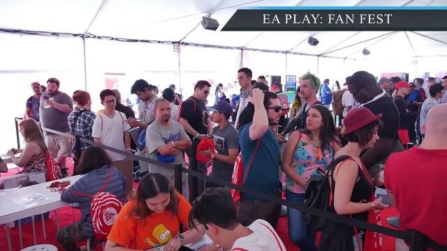 E3 2018: Asi fue el Funfest EA Play en el E3 2018