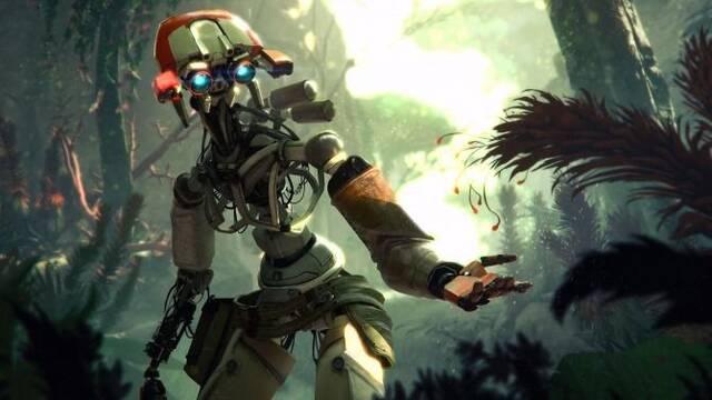 Insomniac Games anuncia un nuevo juego de VR de ciencia ficción