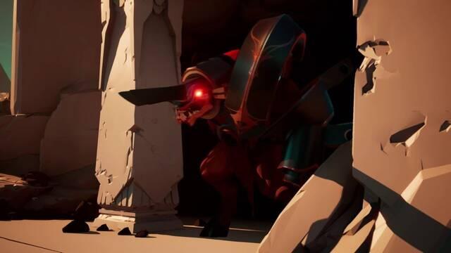 E3 2018: El título de realidad virtual Megalith será jugable en el E3