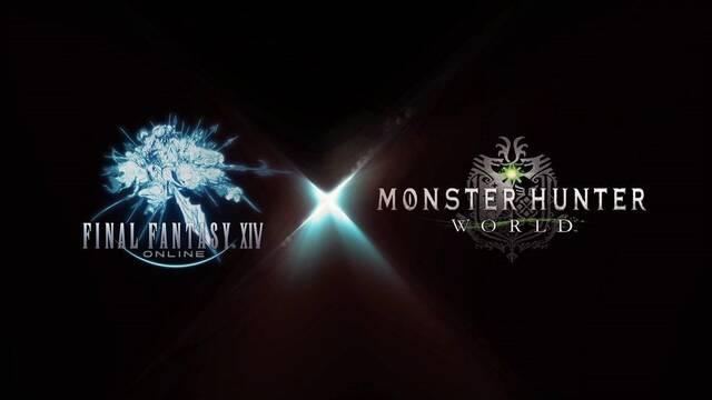 E3 2018: Final Fantasy XIV y Monster Hunter World anuncian colaboración