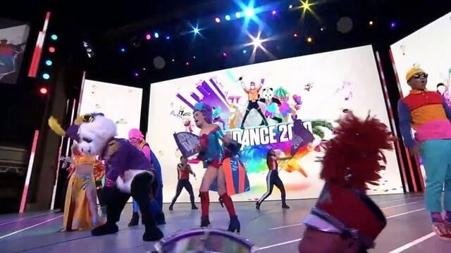E3 2018: Ubisoft anuncia Just Dance 2019