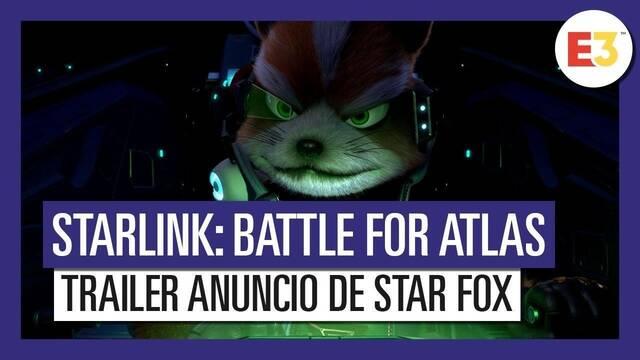 E3 2018: Starlink: Battle for Atlas presenta nuevo tráiler y fecha: 16 de octubre