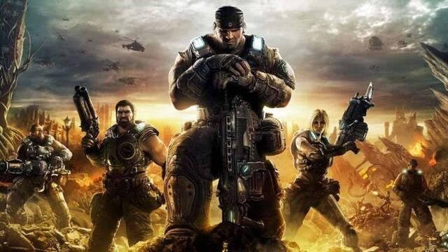Rumor: Microsoft podría anunciar hasta tres nuevos Gears of War en el E3