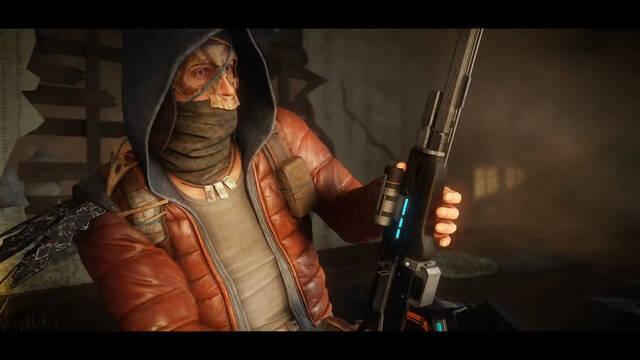 E3 2018: El battle royale Mavericks anuncia un modo futuro de 1000 jugadores