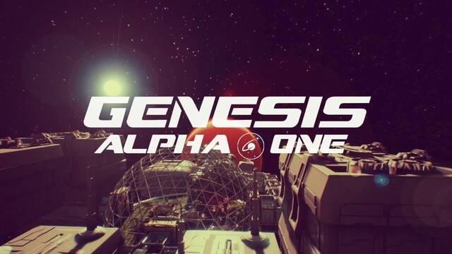 E3 2018: Genesis Alpha One nos traerá su supervivencia espacial el 4 de septiembre