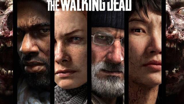 E3 2018: Overkill's The Walking Dead muestra por primera vez su jugabilidad