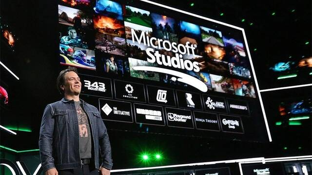 Phil Spencer admite debilidad 'first party' en el catálogo de Xbox One