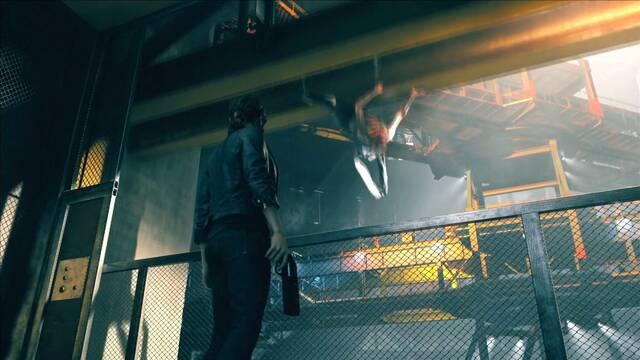 E3 2018: Remedy presenta con un tráiler su nuevo videojuego: Control