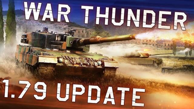 War Thunder da la bienvenida al contenido de la actualización Project X