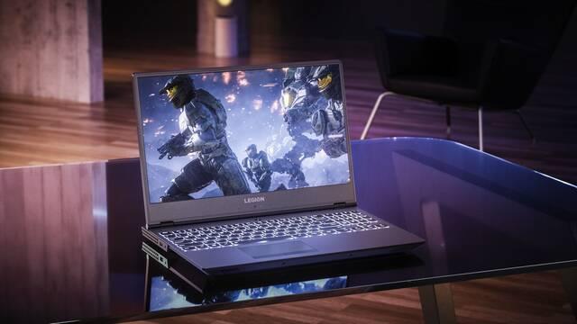 E3 2018: Lenovo renueva su gama de ordenadores Legion para videojuegos
