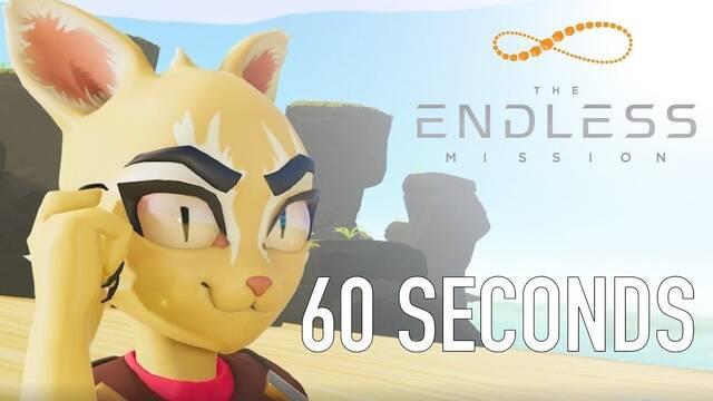 E3 2018: The Endless Mission se explica por sí solo en menos de 60 segundos