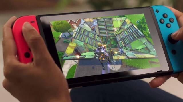 E3 2018: El presidente de Nintendo responde al bloqueo de Fortnite por parte de Sony