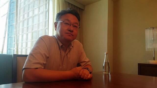 E3 2018: Shuhei Yoshida confirma que hay más exclusivas para PS4 sin anunciar