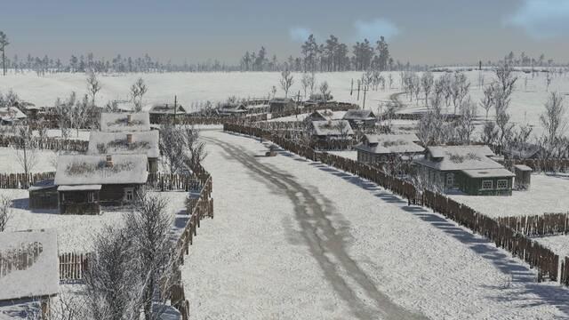 E3 2018: El mapa invernal de PUBG tendrá un tamaño intermedio entre Miramar y Sanhok